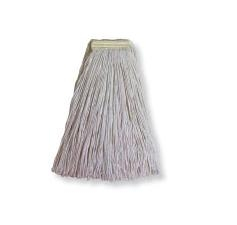 Continental Natural Cut End Mop Head 4 Ply Size 20