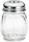 Tablecraft Slotted Top Cheese Shaker - 6 Oz.
