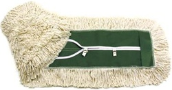 O-Cedar Cotton Head Dust Mop - 5 in. x 24 in.