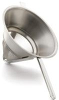 Tablecraft Fine Bouillon Strainer - 9.25 in.