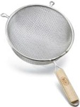 Tablecraft Medium Mesh Strainer - 10.25 in.