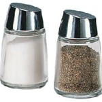 Traex Salt and Pepper Shaker - 2 Oz.