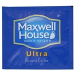 Coffee Maxwell House Ultra In Room - 0.4 Oz.