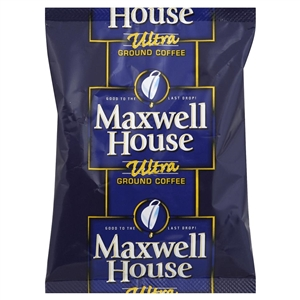 Maxwell House Ultra Ground Coffee - 2.36 Lb.