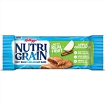 Kelloggs Nutri-Grain Cereal Bar Assorted - 1.3 Oz.