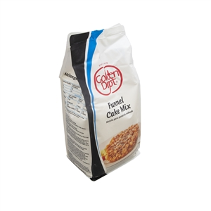 Kerry Golden Dipt Funnel Cake Bakery Mix - 5 Lb.