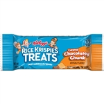 Kelloggs Rice Krispies Treats Caramel Chocolate Bar - 1.4 Oz.