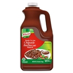 Unilever Best Foods Knorr Ready To Use Chipotle Barbecue Sauce - 0.5 Gal.
