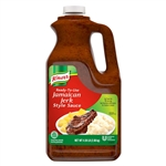 Unilever Best Foods Knorr Ready To Use Jamaican Jerk Sauce - 0.5 Gal.