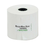 National Checking Register Roll Tape Thermal White - 2.25 in.