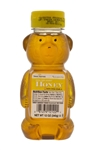 Groeb Clover Honey Bears - 12 Oz.