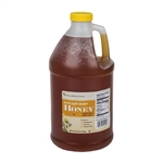 Groeb Clover Honey In Plastic Jug - 6 Lb.