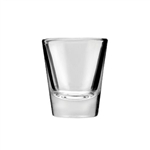 Whiskey Clear Shot Glass - 1.5 Oz.