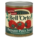 Heinz Bell Orto Fully Prepared Pizza Sauce