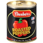 Moody Dunbar Fire Roasted Red Pepper - 28 Oz.