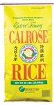 Producers Calrose Paper Rice Bag - 50 Lb.