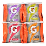 Pepsico Gatorade Variety Pack Powder Sport Drink - 21 Oz.