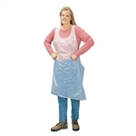 Boyd Polyethylene Disposable Aprons 24 in. x 42 in.