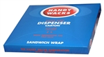 Handy Wacks Flat Sandwich Tissue - 12 in. x 12 in.