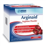 Nestle Healthcare Arginaid Cherry Drink Mix
