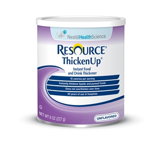 Nestle Healthcare ThickenUp Instant Powder - 8 Oz.