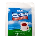 Thicken Right Tea Nectar Consistency Drink - 12 Gram