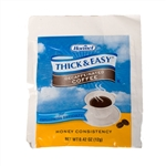 Hormel Thick and Easy Coffee Honey Drink Consistency - 12 Grm.