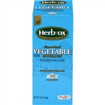 Hormel Broth Herb Ox Instant Vegetable Single Serve