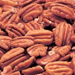 Azar Fancy Pecan Bakers 5 Pound Select Halves