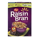 Post Cereal Raisin Bran - 20 Oz.