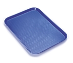 Serving Solutions Fast Food Tray Blue - 10 in. x 14 in.