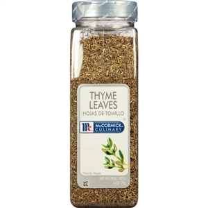 McCormick Spice Thyme Leaves 6 oz.