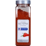 McCormick Spice Red Ground Pepper 1 Pound