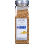 McCormick Spice 22 oz. Mustard Seed