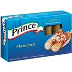 New World Manicotti Pasta - 8 Oz.
