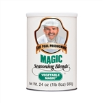 Magic Seasoning Blends Vegetable Magic 24 oz.