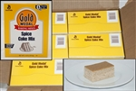 General Mills Gold Medal Spice Cake Mixes - 5 Lb.