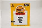 General Mills Gold Medal Pound Cake Speciality Desserts - 5 Lb.
