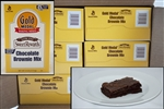 General Mills Sweet Rewards Low Fat Brownie Mix - 6 Lb.