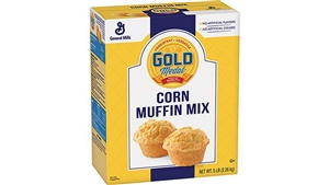 General Mills Gold Medal Corn Muffin Mix - 5 Lb.