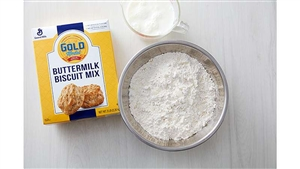 General Mills Gold Medal Buttermilk Biscuit Mix - 5 Lb.