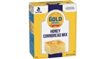 General Mills Gold Medal Honey Cornbread Mix - 5 Lb.