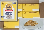 General Mills Gold Medal Complete Waffle Griddle Mix - 5 Lb.