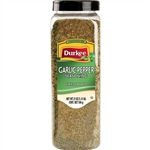 Ach Food Durkee Garlic Pepper 21 oz.