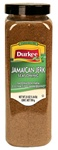 Ach Food Durkee Jamaican Jerk Seasoning 25 oz.