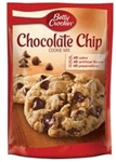 Betty Crocker Chocolate Chip Cookie Mix - 17.5 Oz.