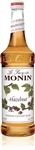 Monin Hazelnut Flavor Syrup Glass - 750 Ml.