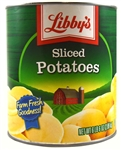 Seneca Libbys Fancy Sliced Potato