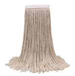 O-Cedar Economy Cotton Mop Head - 20 Oz.