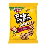 Kelloggs Keebler Mini Fudge Stripe Snack Cookie - 2 Oz.